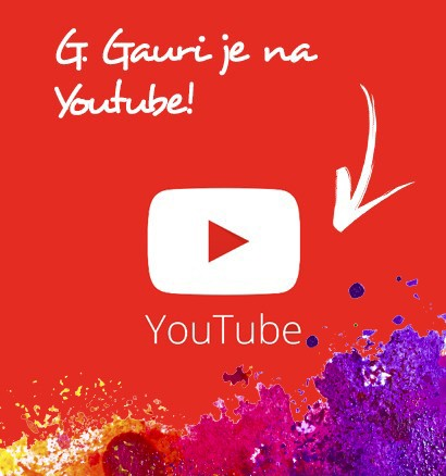 G. Gauri na Youtube